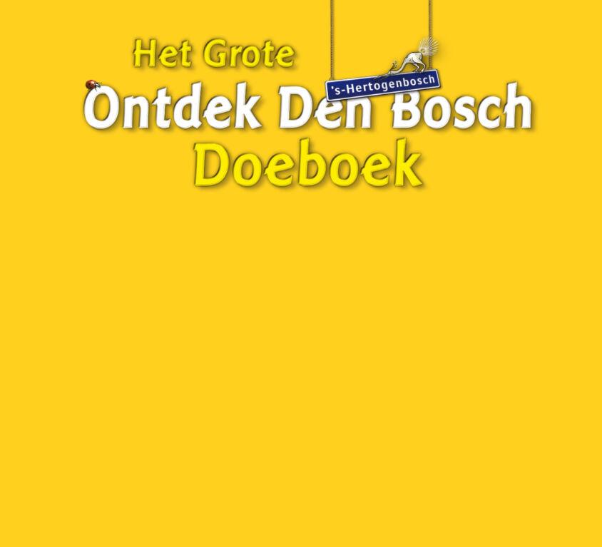 Doeboek Den Bosch