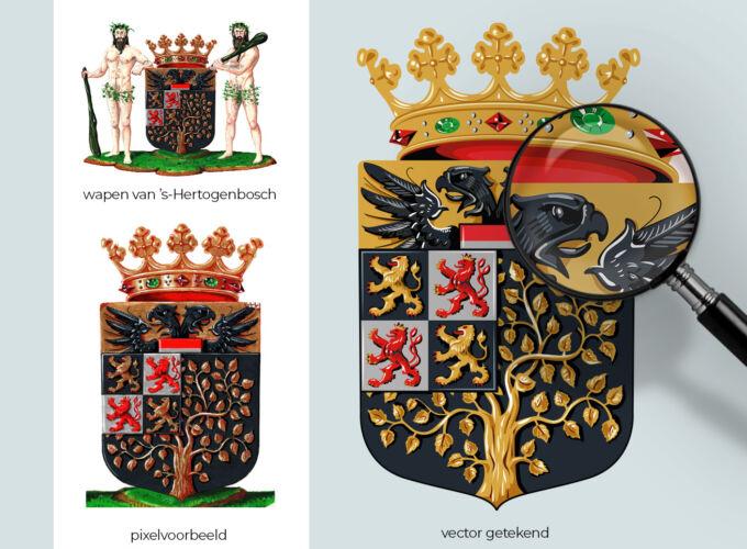 logo_wapen_denBosch_vector